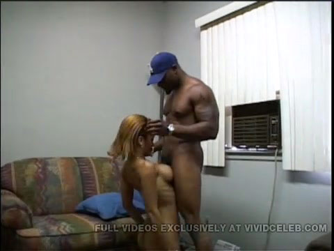 Karrine Steffans Sex Tape