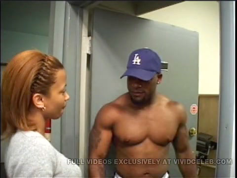 karrine steffans sex videa