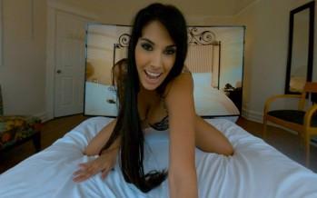 The Kim Kardashian VR Porn Experience